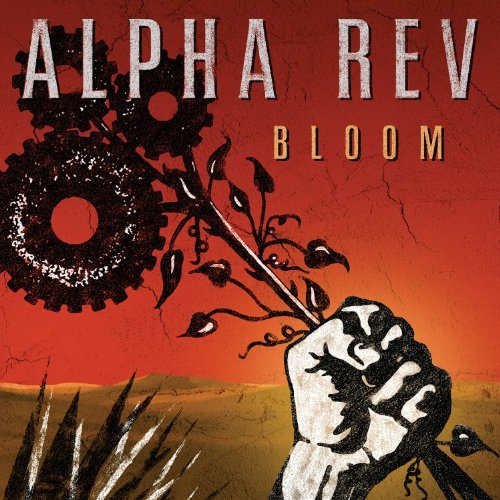 Alpha Rev Bloom Digipak