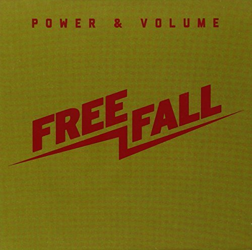 Free Fall Power & Volume