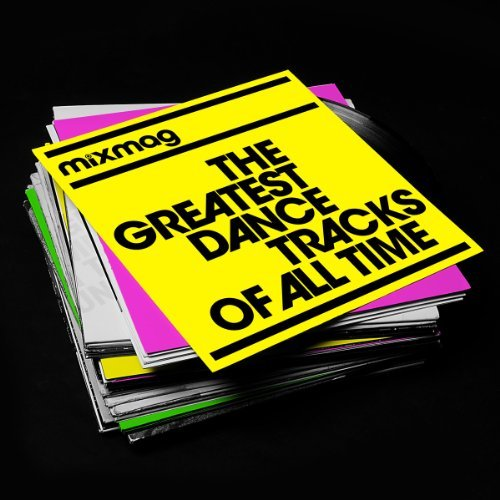 Mixmag The Greatest Dance Trac Mixmag The Greatest Dance Trac 2 CD