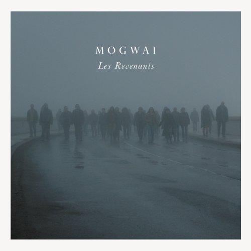 Mogwai Les Revenants Soundtrack Import Gbr