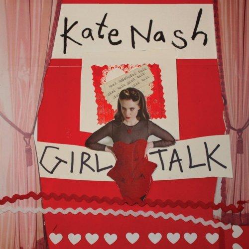 Kate Nash Girl Talk Explicit Version 2 Lp