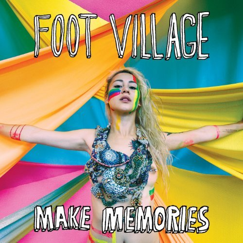 Foot Village Make Memories