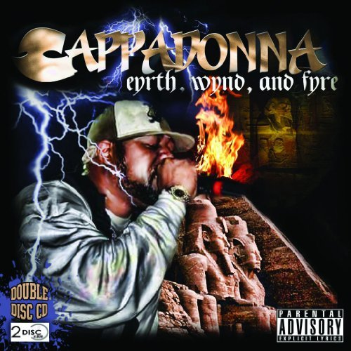 Cappadonna Eyrth Wynd & Fyre Explicit Version