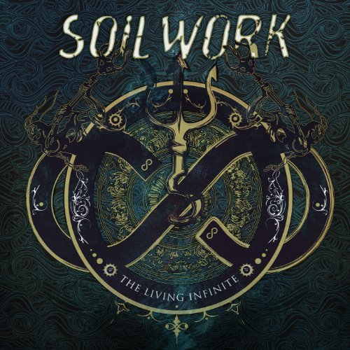 Soilwork Living Infinite 2 CD
