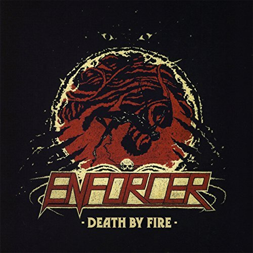 Enforcer Death By Fire