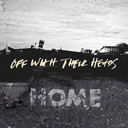 Off With Their Heads Home Incl. CD