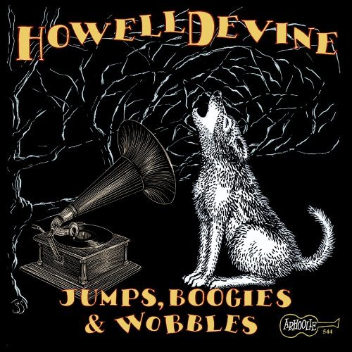 Howelldevine Jumps Boogies & Wobbles