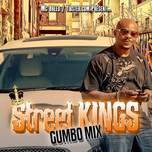 Mc Breed Street Kings Gumbo Mix Explicit Version