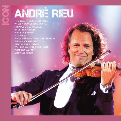 Andre Rieu Icon