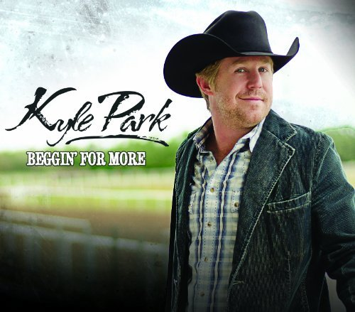 Kyle Park Beggin' For More Digipak