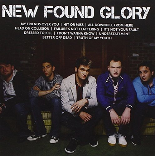 New Found Glory Icon
