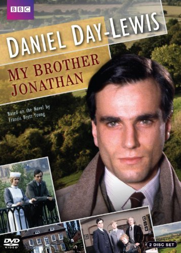 My Brother Jonathan (1985) Day Lewis Daniel Ws Nr 2 DVD