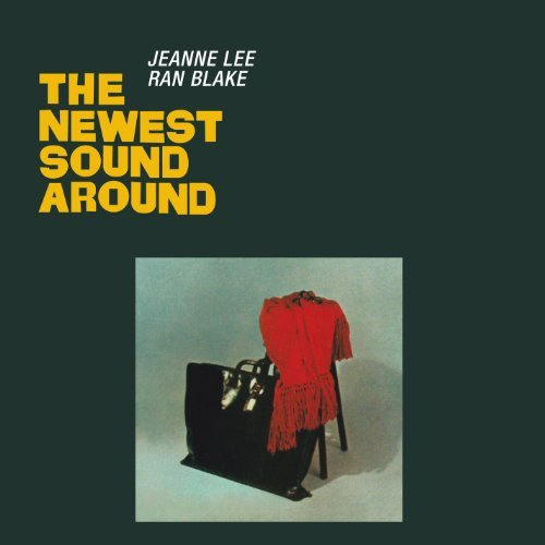 Jeanne Ran Blake Lee Newest Sound Around Import Esp