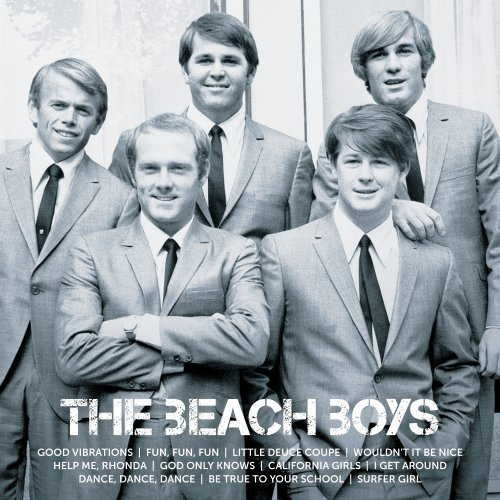 Beach Boys Icon