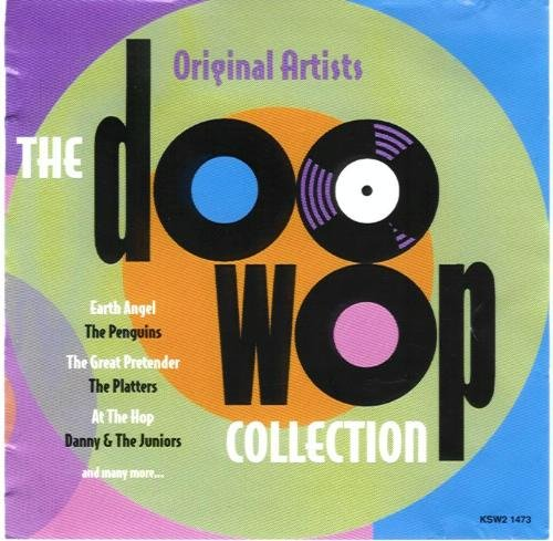 Doo Wop Collection Vol. 1