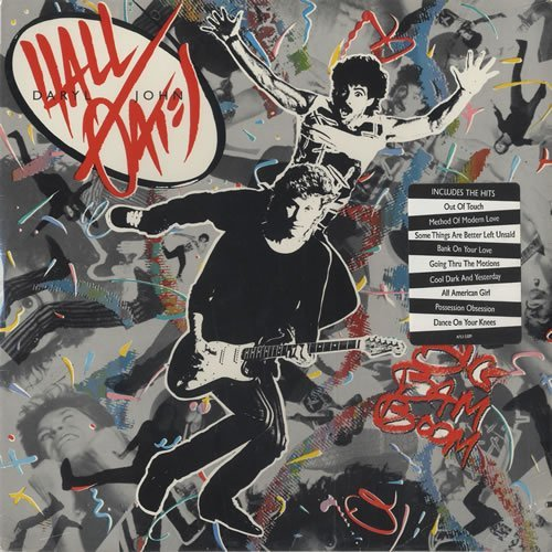 Hall & Oates Bigbamboom