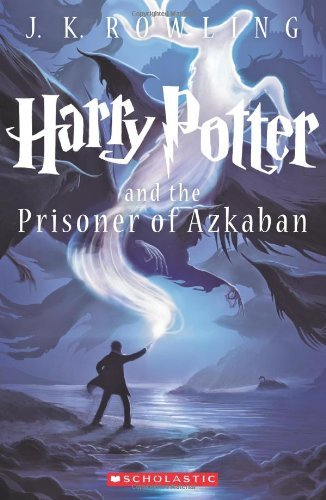Inc. Scholastic Harry Potter And The Prisoner Of Azkaban (book 3)
