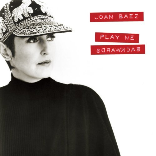 Joan Baez Play Me Backwards (expanded Ed 2 CD