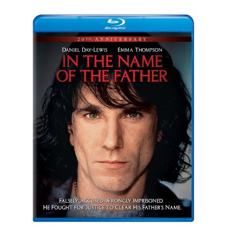 In The Name Of The Father In The Name Of The Father 20th Anniversary Edition R Blu Ray