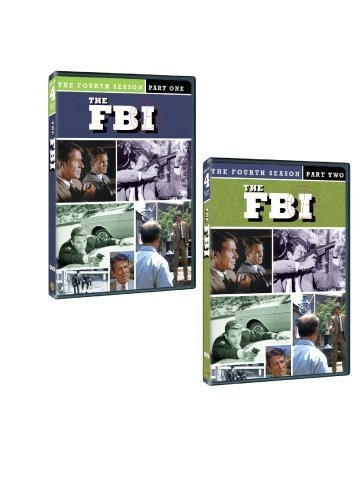 Fbi Season 4 DVD Mod This Item Is Made On Demand Could Take 2 3 Weeks For Delivery