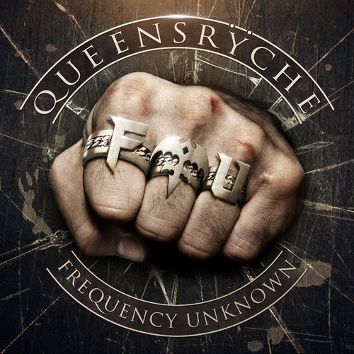 Queensryche Frequency Unknown