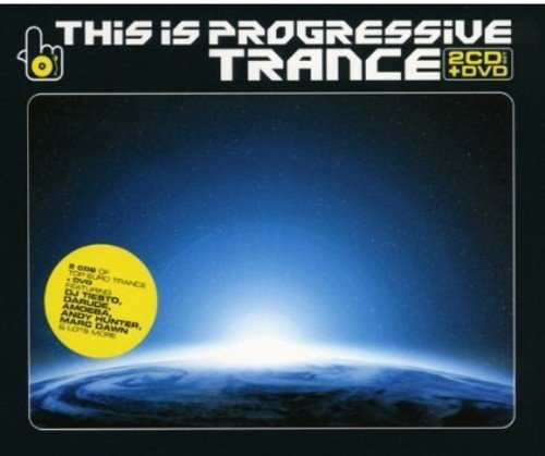 This Is Progressive Trance This Is Progressive Trance