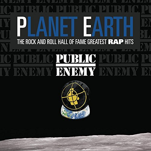 Public Enemy Planet Earth Rock & Roll Hall