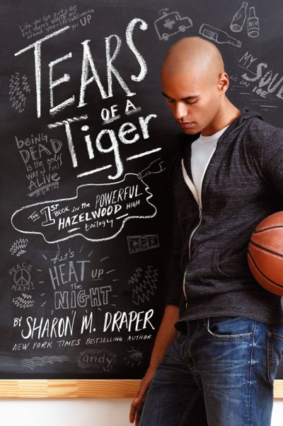 Sharon M. Draper Tears Of A Tiger