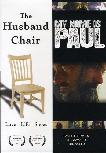 My Name Is Paul Husband Chair My Name Is Paul Husband Chair Nr