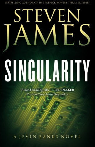 Steven James Singularity