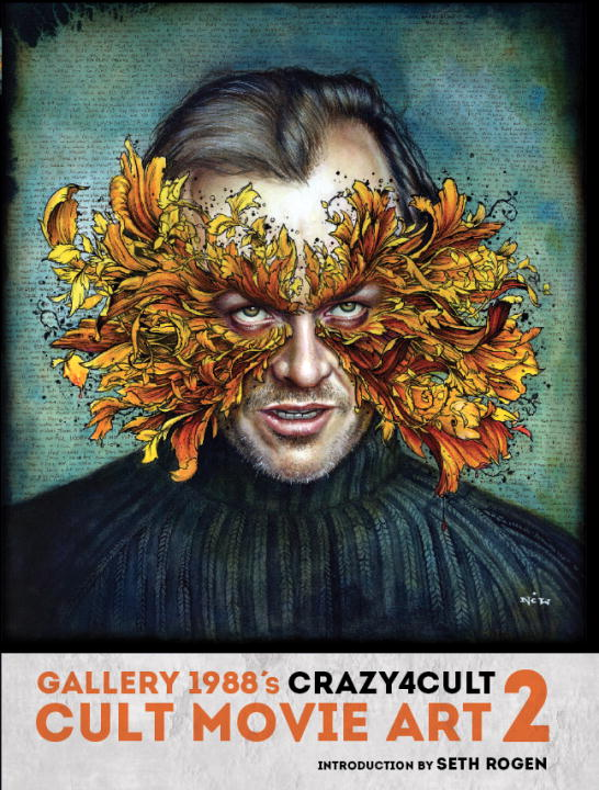 Gallery 1988 Crazy 4 Cult Cult Movie Art 2
