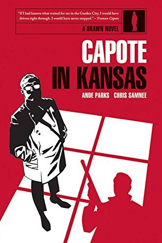 Ande Parks Capote In Kansas