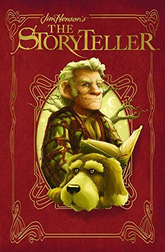 Jim Henson Jim Henson's The Storyteller