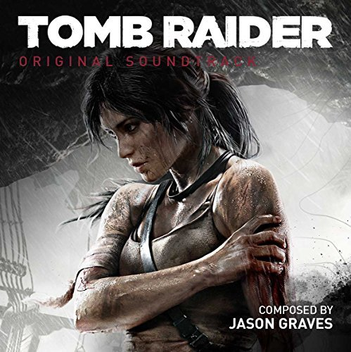 Tomb Raider Video Game Soundtrack