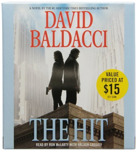 David Baldacci The Hit Abridged