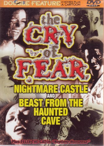 Cry Of Fear Nightmare Castle Beast From The Haunted Cave