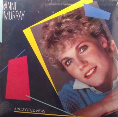 Ann Murray Little Good News [vinyl]