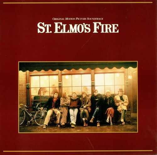Original Soundtrack St. Elmo's Fire