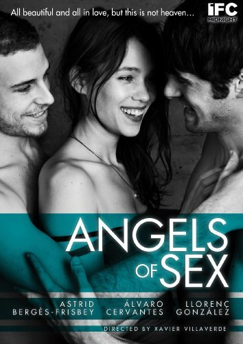 Angels Of Sex Angels Of Sex Ws Nr