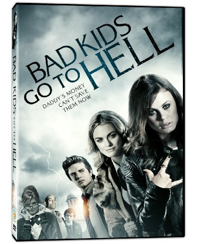 Bad Kids Go To Hell Nelson Browder Faulkner R