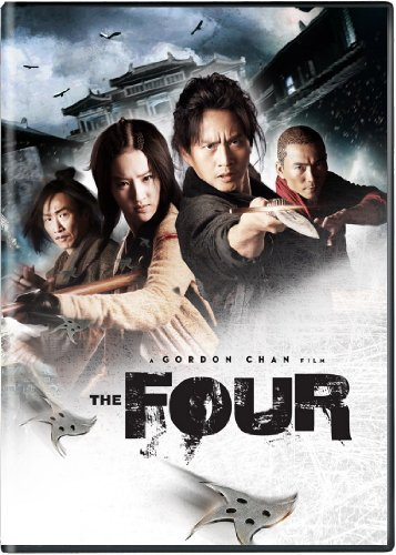 Four Four Nr Can Lng Eng Sub