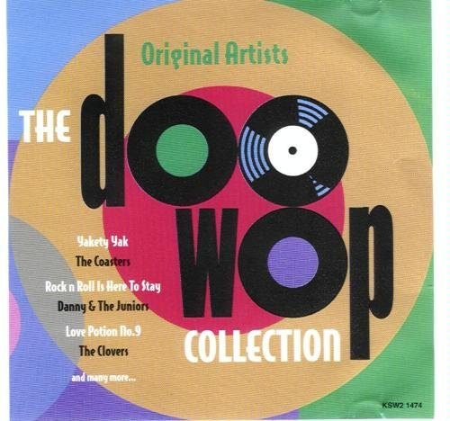 Doo Wop Collection Vol. 2