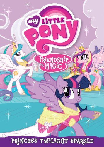 Twilight Sparkle Princess My Little Pony Friendship Is M Ws Tvy7