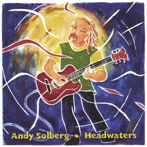 Andy Solberg Headwaters