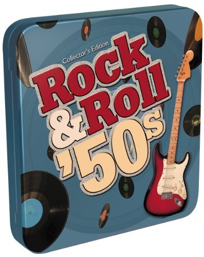 Various Artists Rock & Roll 50s