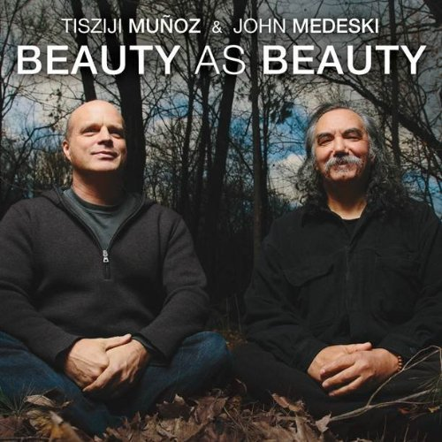 Munoz & John Medesk Beauty As Beauty