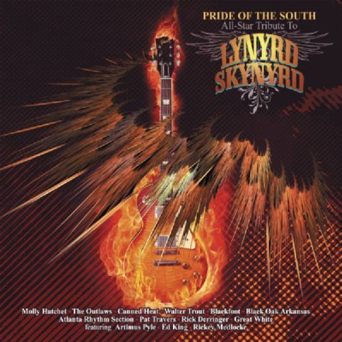 Lynyrd Skynyrd Tribute Pride Of The South Digipak