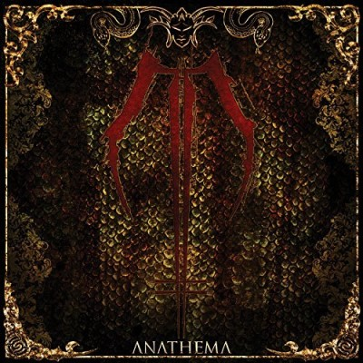 Dawn Of Ashes Anathema