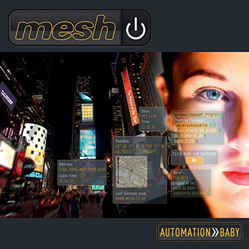 Mesh Automation Baby