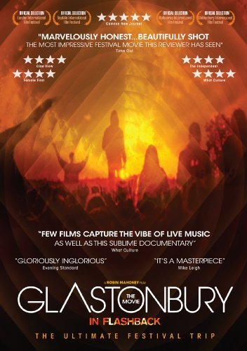 Glastonbury The Movie In Flas Glastonbury The Movie In Flas Nr